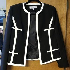 New black and white jacket